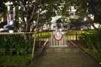 Toàn bộ công viên tạm ngừng hoạt dộng thực hiện chỉ thị 16 của Thủ tướng Chính Phủ.
