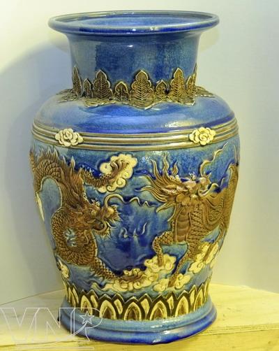 Esmalte de cer mica de bat trang revista vietnam Esmalte para ceramica