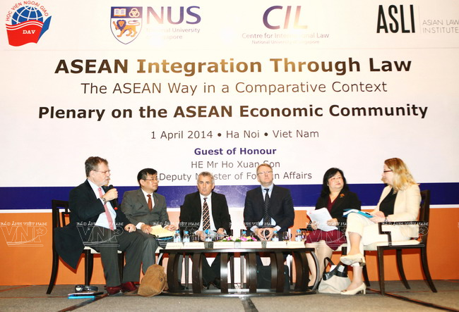 asean integration by cultural and Unfortunately, this richness in culture and art has never been explored in order to introduce and promote asean integration as leaders of the region have opted to focus on security, political and.