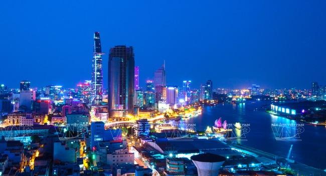 40 ans de saigon h chi minh ville vietnam illustr - Piscine ho chi minh ville ...