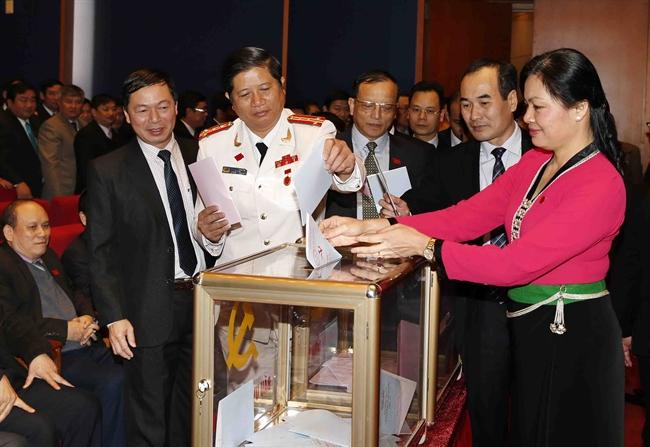 第12回党大会 - ベトナムフォト...
