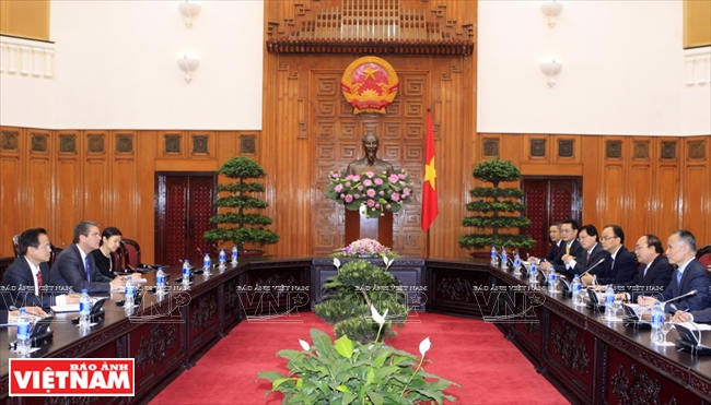 ベトナムの貿易による経済成長は...
