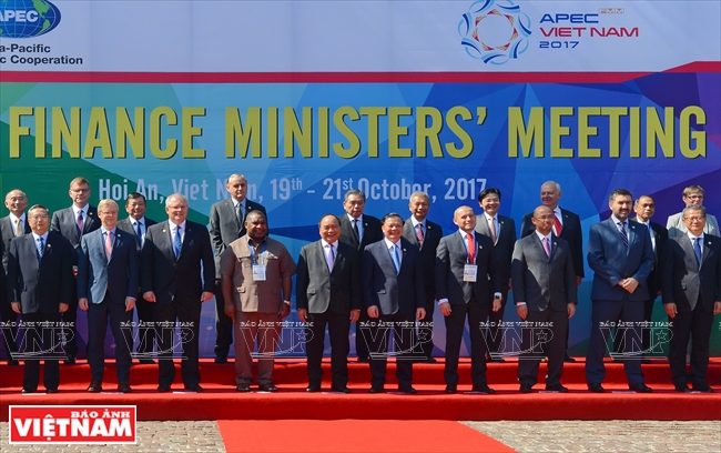 Giải pháp của Việt Nam được APEC đánh giá cao