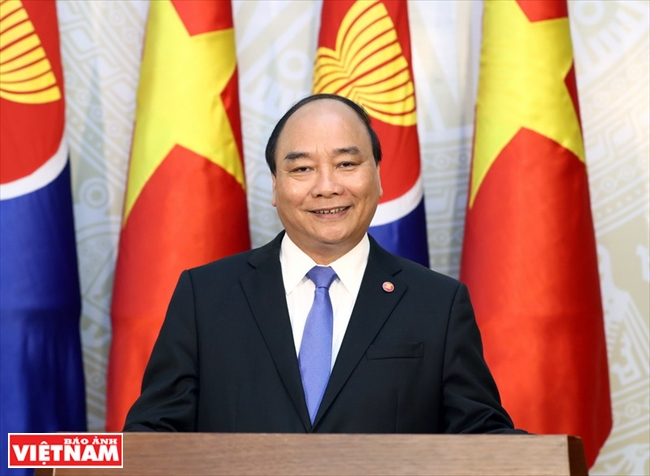 The Prime Minister's Speech on the 50th Anniversary of the Foundation of ASEAN