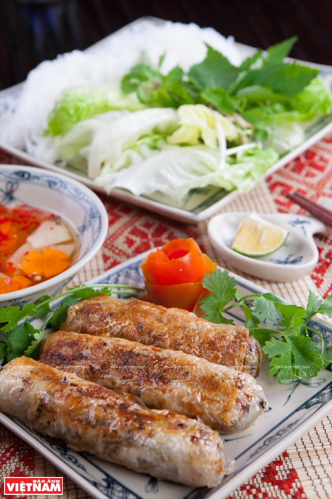 Le nem frit le plus populaire des plats vietnamiens vietnam illustr - Plats indiens les plus connus ...