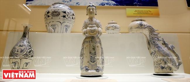14052018154756815 19 resize - Thành tựu sau một thế kỷ của ngành khảo cổ học Việt Nam