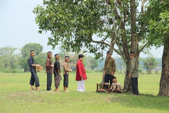 New TV series on Vietnamese fairy tales airs - Vietnam Pictorial