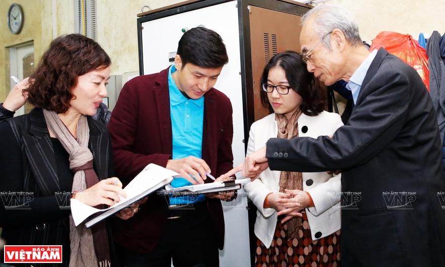 Japanese model helps improve Vietnamese business productivity