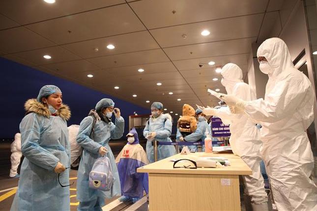 Việt Nam đủ năng lực ngăn chặn dịch bệnh Covid-19