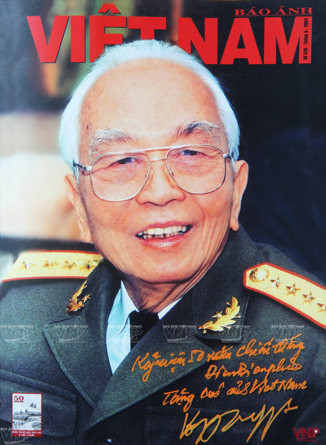 senior general vo nguyen giap essay Senior general vo nguyen giap studied the battles and correctly identified the helicopter as the biggest innovation, biggest threat and biggest change in warfare that the americans brought to the battlefield.