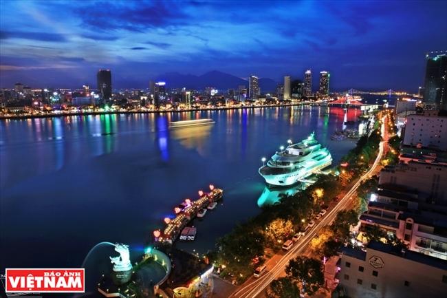 Дананг приветствует форум АТЭС-2017