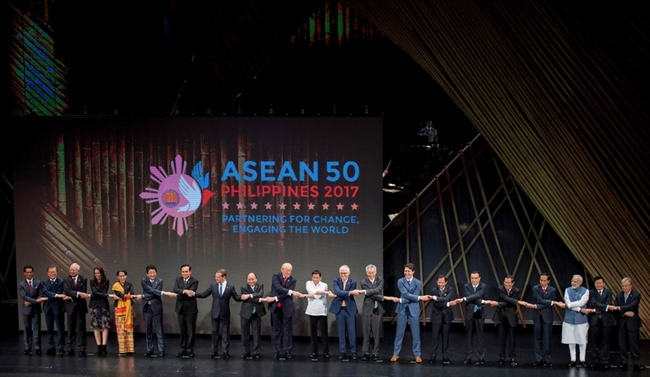 31st ASEAN Summit : Vietnam is an active and responsible member