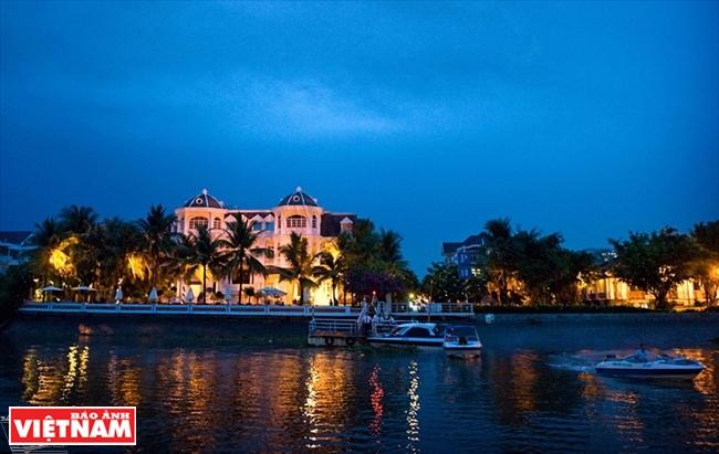 Villa Song Saigon a beautiful escape from the city