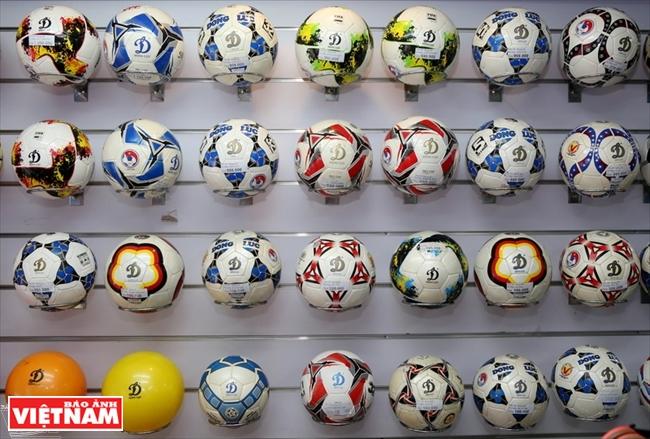 Донглык – ведущий производитель спортивных товаров