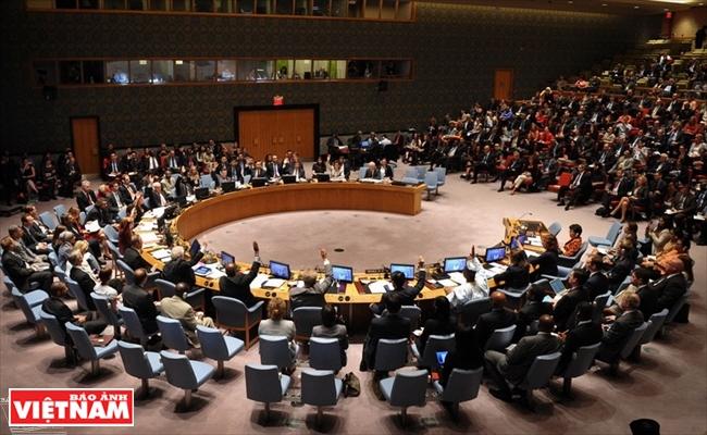 Los 40 años de Vietnam en la ONU