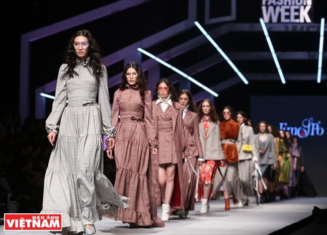 Cuộc chạy đua của những thương hiệu thời trang Việt