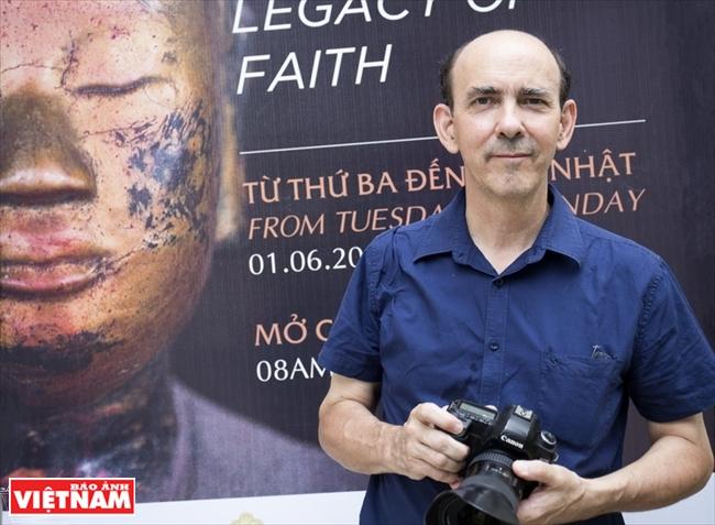 Nicolas Cornet et son voyage à travers les pagodes vietnamiennes