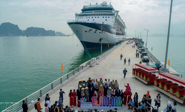 Kết nối du lịch ASEAN trong thời đại số