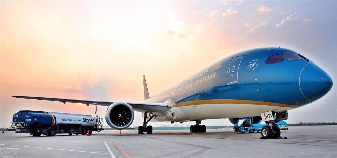 SKYPEC 保证航班安全