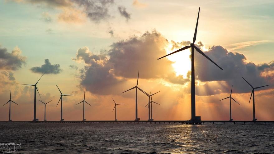 Развитие зеленой энергетики на юге Вьетнама