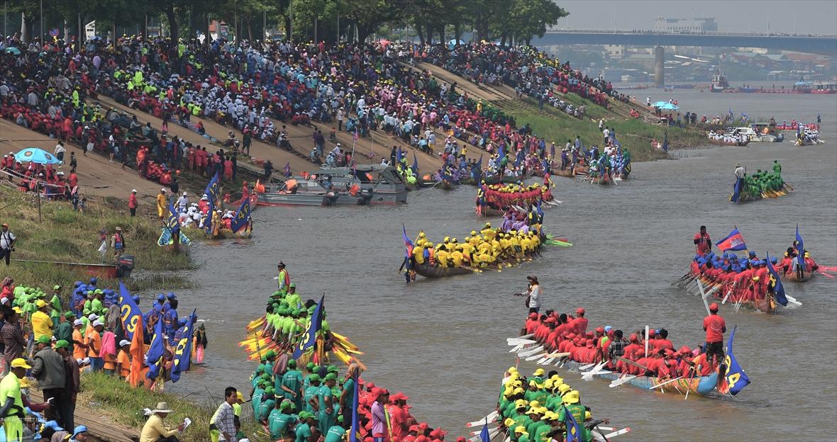 湄公河流域国家与韩国合作升级