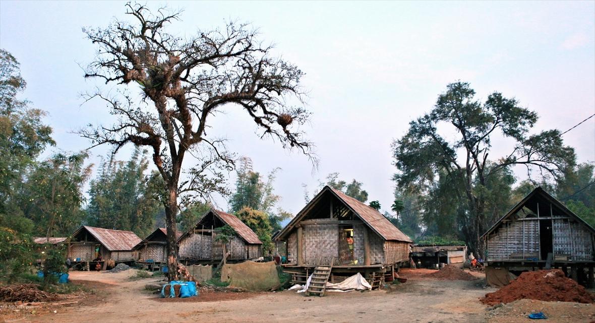 ムノン族の文化を守るムリエン村