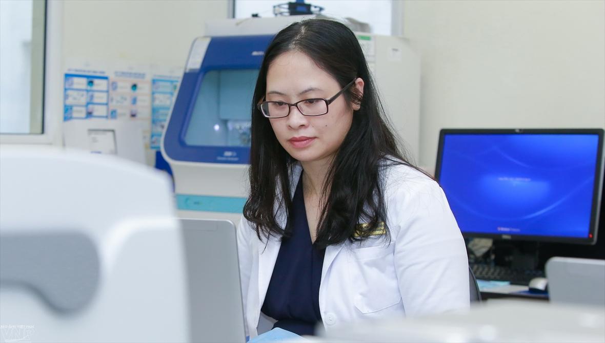 Доктор Чан Тхи Тхань Хуен и её проекты для детей с нарушением слуха