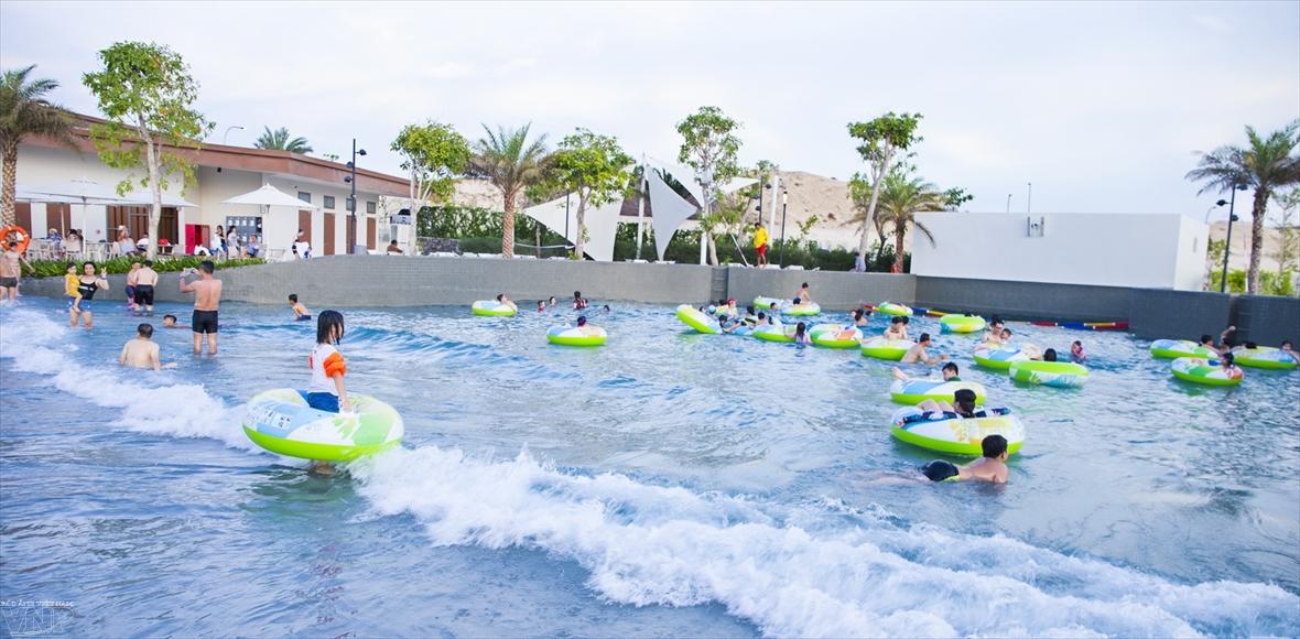 Alma Resort in Cam Ranh