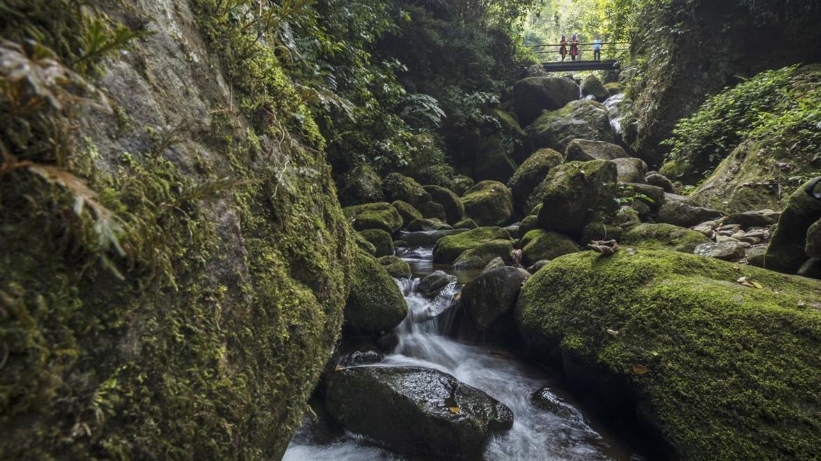 Синсуойхо – захватывающее туристическое направление в Лайчау